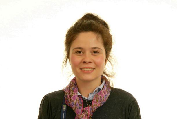 Sophie Beier