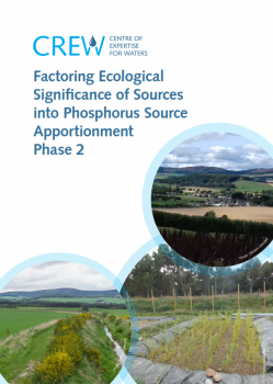 Ecological significance report cover