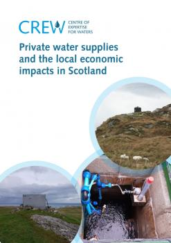 Private Water Supplies and Local Economic Impacts in Scotland