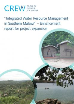 Integrated Water Resource Management in Southern Malawi