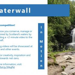 Waterwall competition