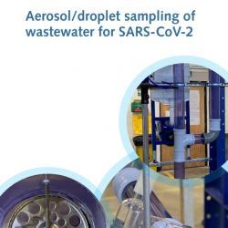 Aerosol Report Front Cover