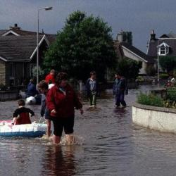 Flood Insurance Provision and Affordability